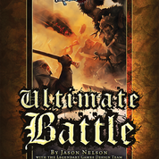 Ultimate Battle cover