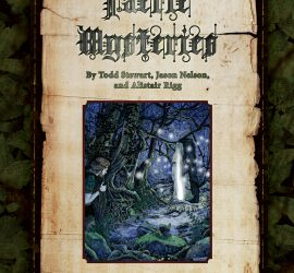 Faerie_Mysteries_cover