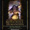 Mythic Monsters 16: Monstrous Humanoids