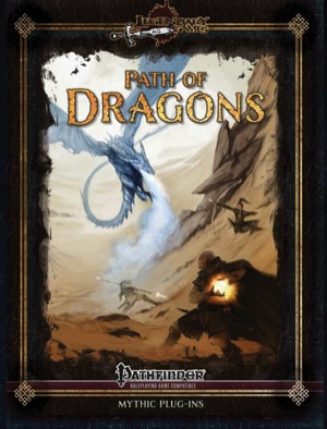 Path of Dragons cover