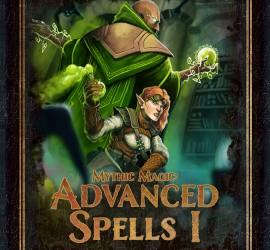 Mythic Advanced Spells I