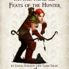 Mythic Minis 33: Feats of the Hunter