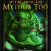 Mythic Monsters 21: Mythos Too