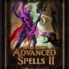 Mythic Magic: Advanced Spells II