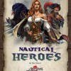 Nautical Heroes: Pregenerated Characters