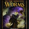 Mythic Monsters 23: Worms