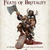 Mythic Minis 59: Feats of Brutality