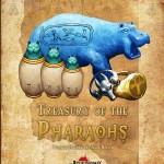Treasury of the Pharaohs