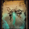 Mythic Monsters 25: Lords of Law