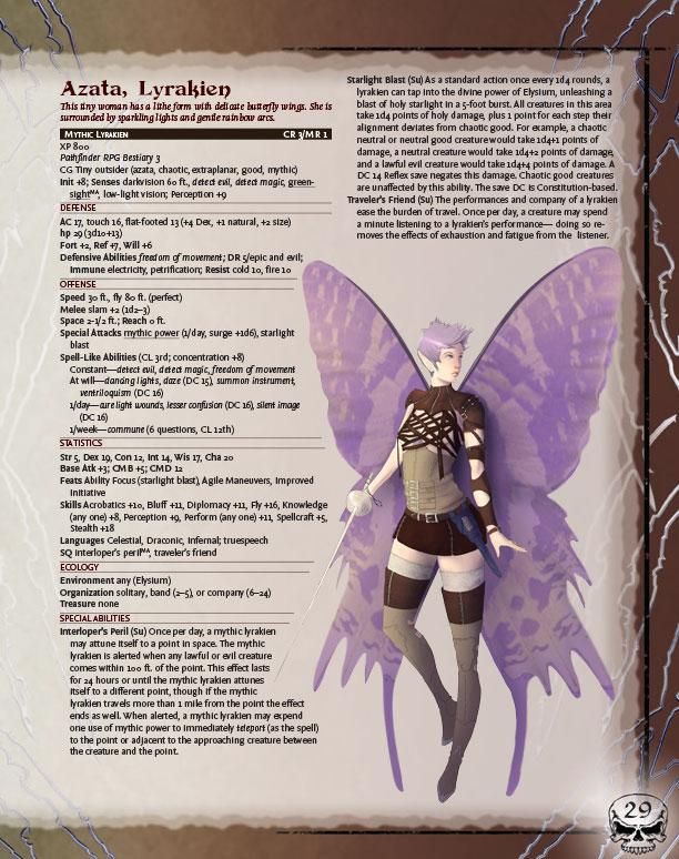mythic monster manual legendary games rh makeyourgamelegendary com monster manual 4 3.5 pdf monster manual 4 3.5 pdf