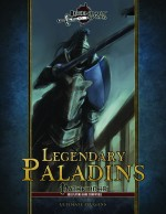 Legendary Paladins (NEW)