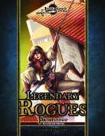 Legendary Rogues (NEW)