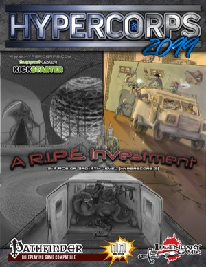 cover - HC 2099 A R.I.P.E. Investment - small