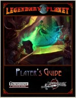 Legendary Planet Player's Guide