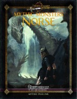 Mythic Monsters 33: Norse