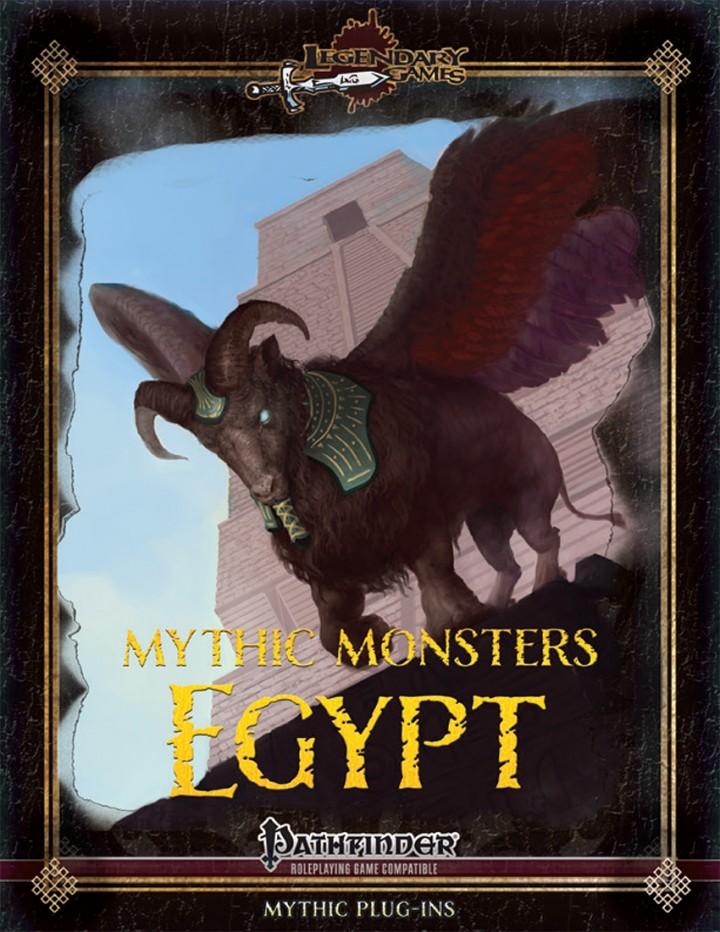 Merry Mythic Monster Mas Means Mega Savings Legendary Games