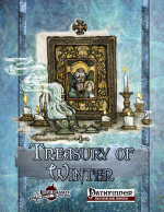Treasury of Winter