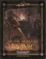 Mythic Monsters 39: Slavic