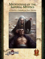 Meditations of the Imperial Mystics (5E)