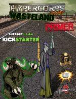 Hypercorps 2099 Wasteland: Primer