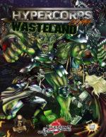 2099 Wasteland (5E)
