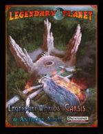 Legendary Worlds: Carsis