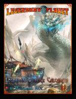 Legendary Worlds: Calcarata (5E)