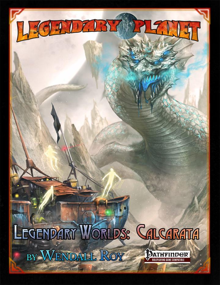 September 2017 – Page 2 – Legendary Games