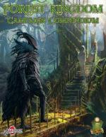 Forest Kingdom Campaign Compendium (5E)