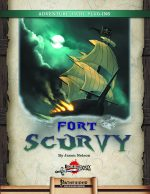 Fort Scurvy