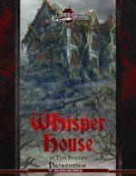 Whisper House