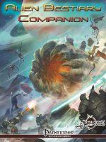 Alien Bestiary Companion (Pathfinder)