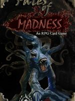 Fates of Madness (Card Game)