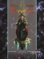 Star Classes: Envoys