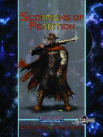 Scorpions of Perdition (Starfinder)