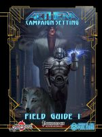 Aethera Field Guide I (Pathfinder)