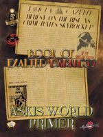 Askis World Primer (5E/Shadow of the Demon Lord)