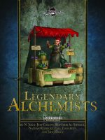 Legendary Alchemists