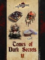 Tomes of Dark Secrets (5E)