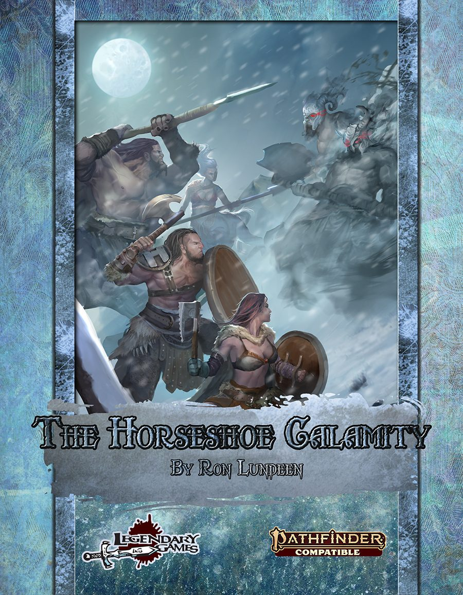 GenCon is here and so is Pathfinder Second Edition