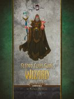 Second Class Guide: Wizard
