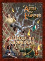 Aegis of Empires 4: Legend of the Burning Star (5E)
