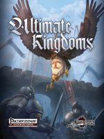 Ultimate Kingdoms (Pathfinder)