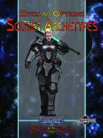 Stellar Options #2: Soldier Archetypes