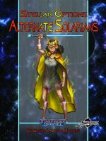Stellar Options #16: Alternate Solarians
