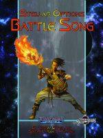 Stellar Options #17: Battle Song
