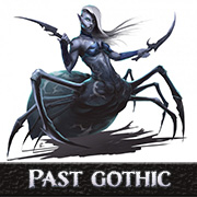 Gothic Past Books