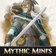 Mythic Minis