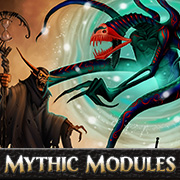 Mythic Module Monsters