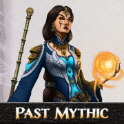 Mythic Past Books